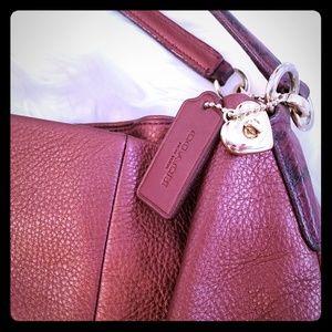 *Like New* Coach Handbag